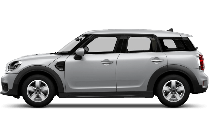 View all the Mini Countryman we have in stock