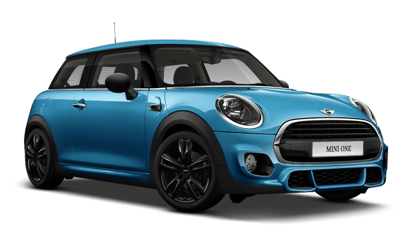 View all the Mini Hatch we have in stock