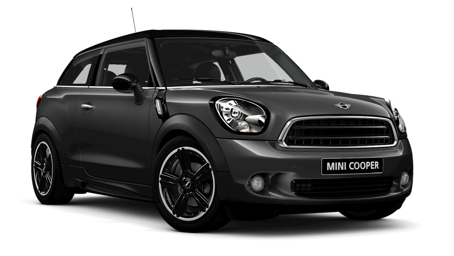 View all the Mini Paceman we have in stock