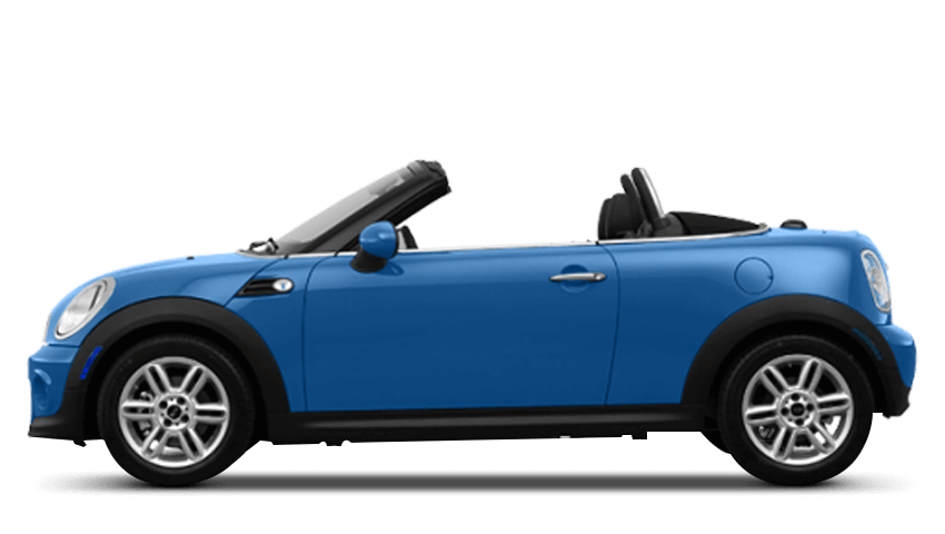 View all the Mini Roadster we have in stock