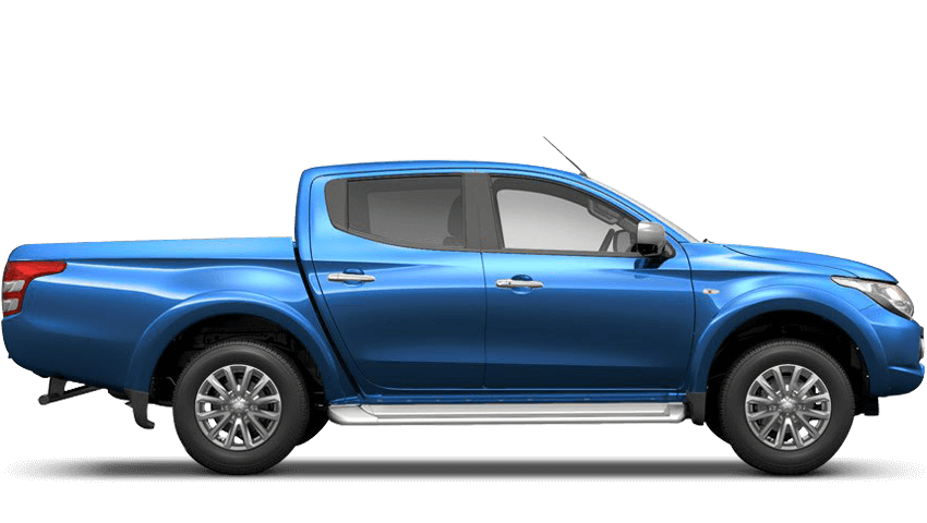 mitsubishi L200 Titan Offer