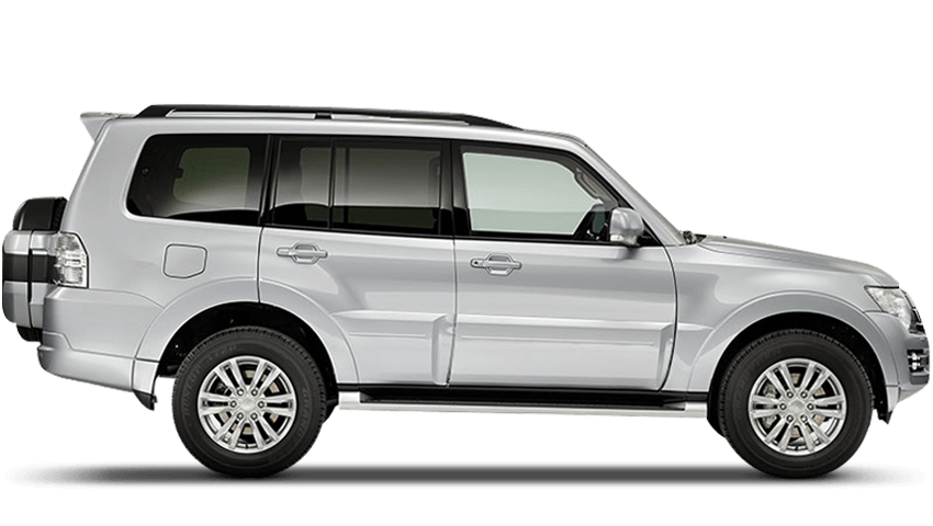 View all the Mitsubishi Shogun we have in stock