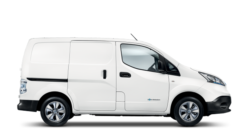 E NV200 Acenta Rapid Plus