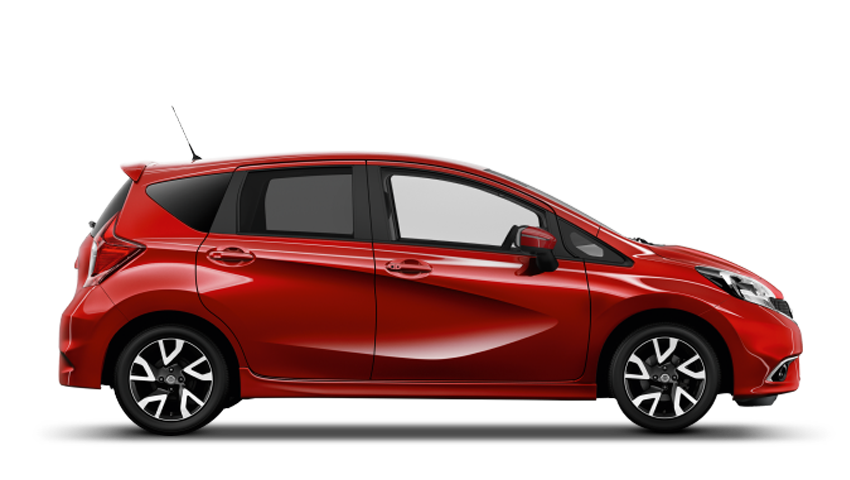 View all the Nissan Note we have in stock