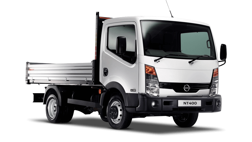New Nissan NT400 Cabstar Offer