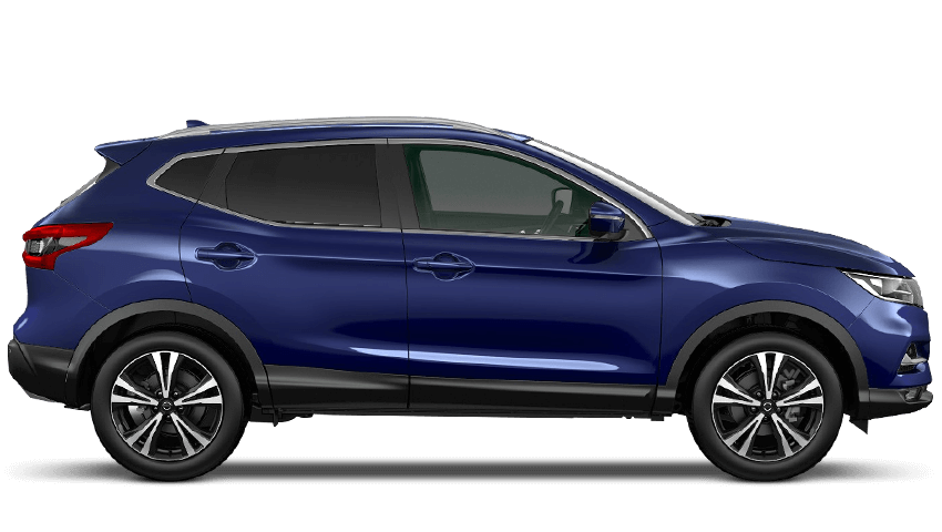 View all the Nissan Qashqai we have in stock