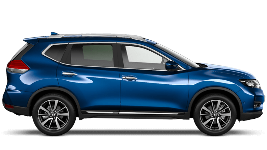 Nissan X Trail From 163 399 Advance Payment Motability