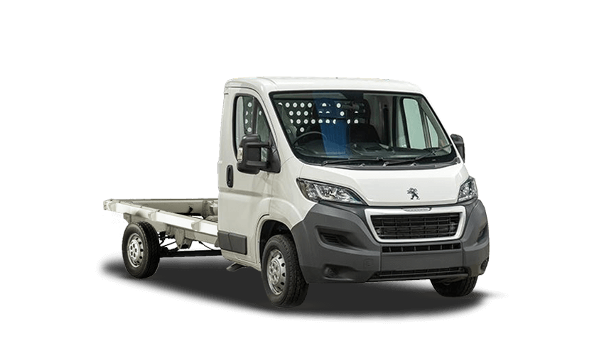 peugeot Boxer Chassis Offer