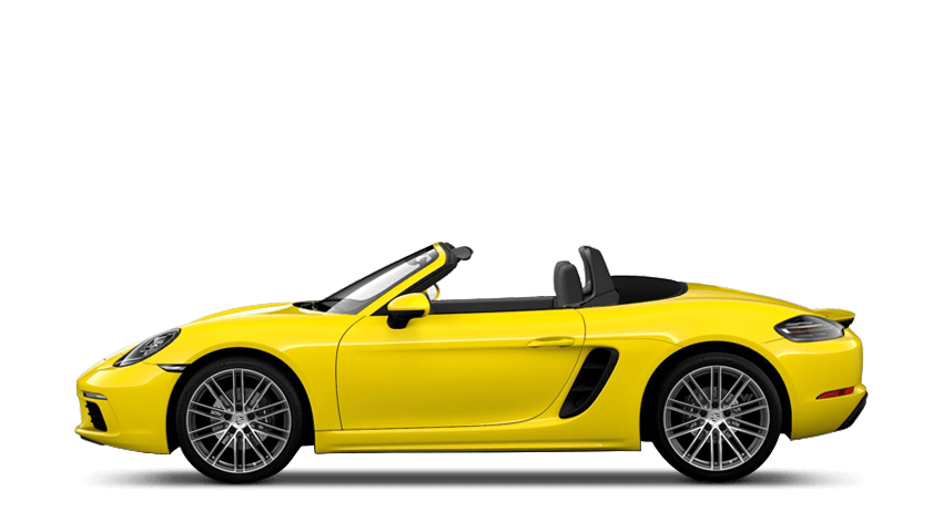 View all the Porsche 718 we have in stock