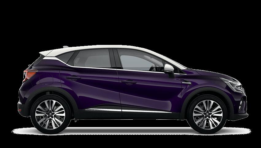 Renault Captur New