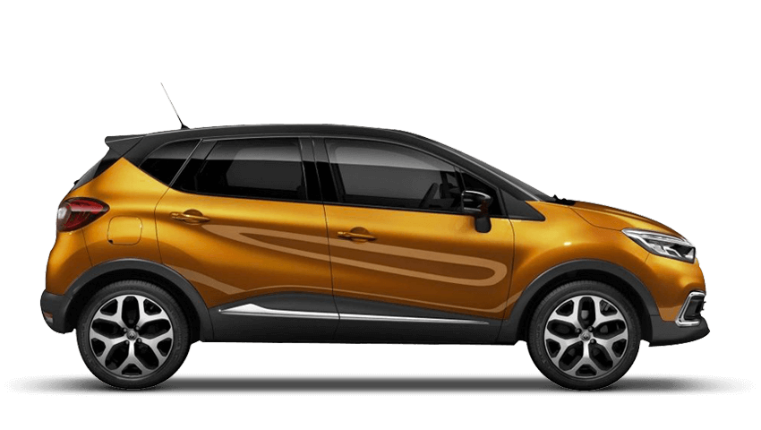 View all the Renault Captur we have in stock