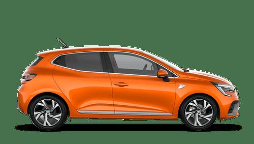 Renault Clio New