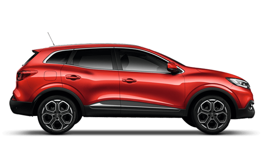 View all the Renault Kadjar we have in stock