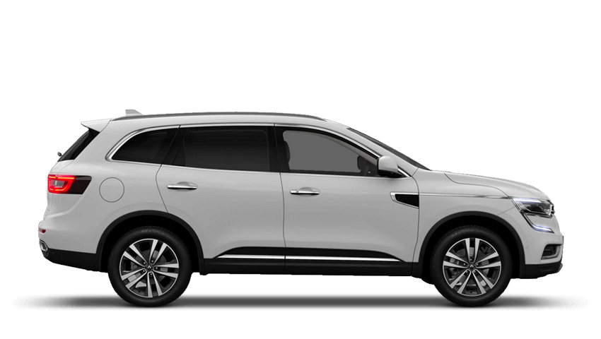 renault Koleos Dynamique S Nav Offer