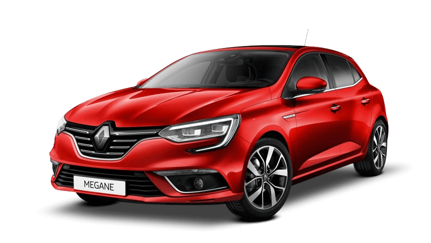 New Renault MEGANE Tce Dynamique S Nav Offer
