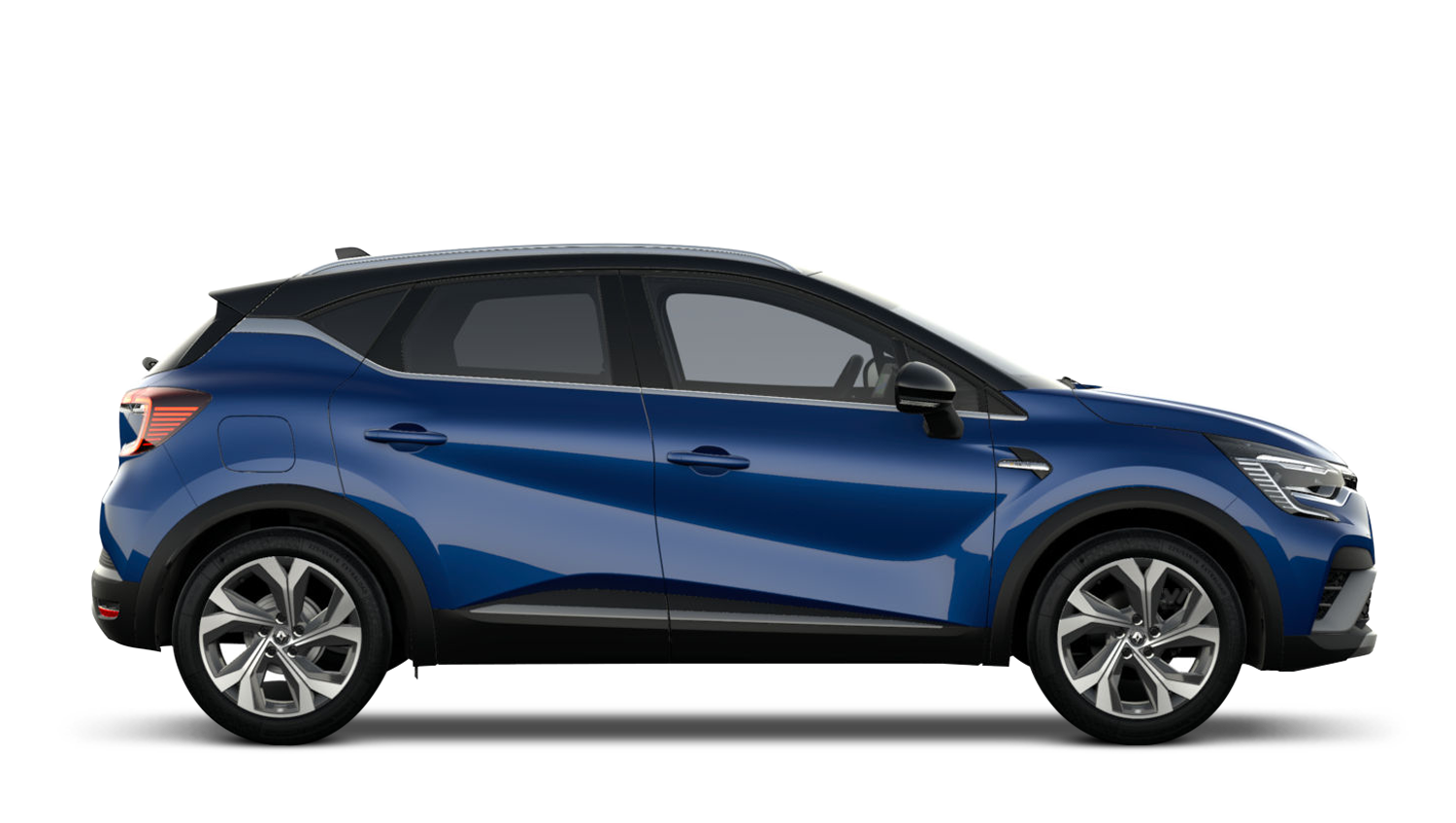 Used renault captur cars for sale used renault captur for Renault captur grigia