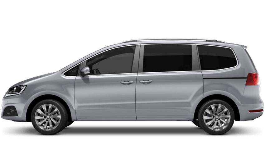 New SEAT Alhambra SE MPV Offer