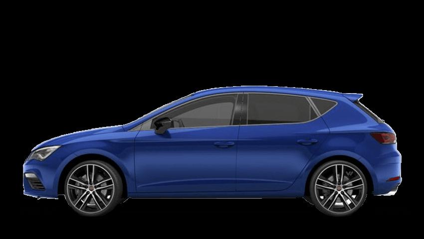 New SEAT Leon CUPRA 5 Door Offers