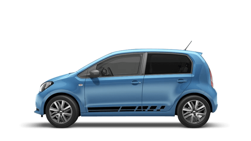 View all the Seat Mii we have in stock