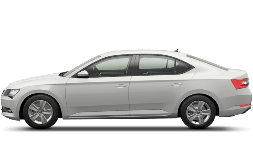 View all the Skoda Superb we have in stock