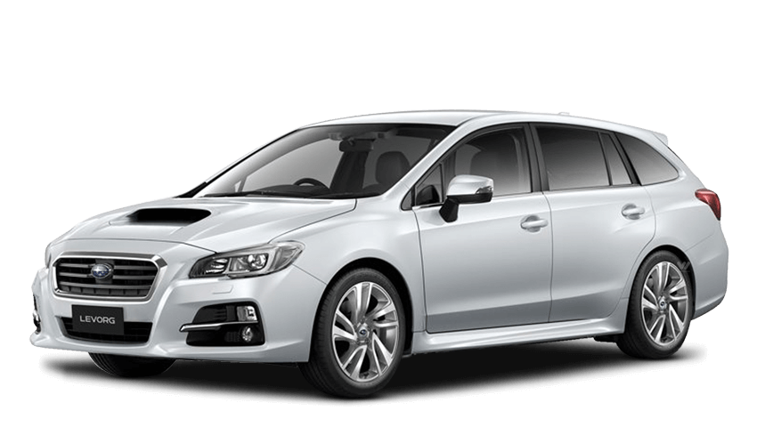 View all the Subaru Levorg we have in stock