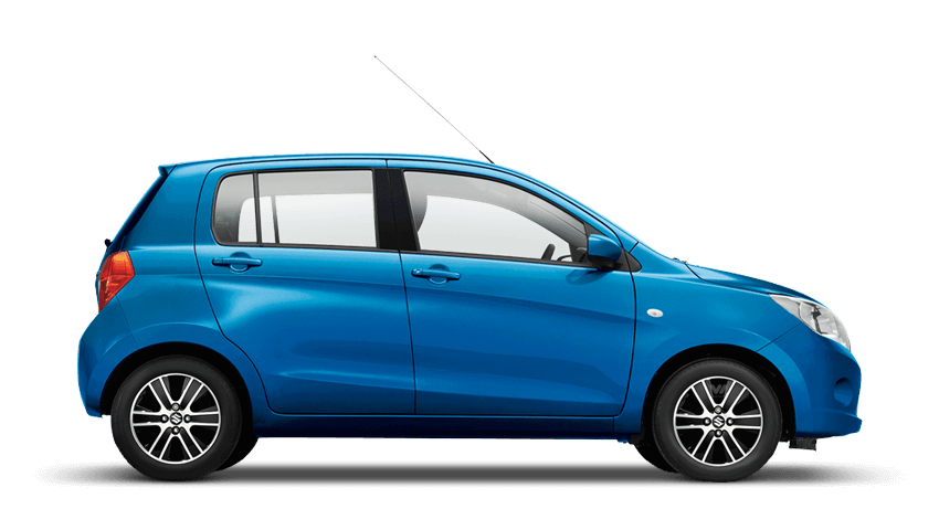 New Suzuki Cars Dorset for Weymouth and Bridport in the South of England