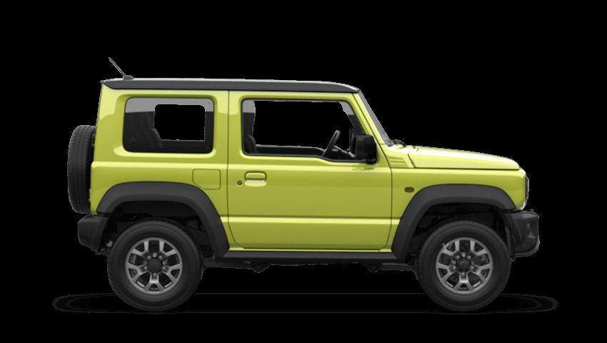 Suzuki Jimny 0000178740
