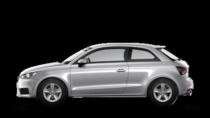 Audi A1 SE