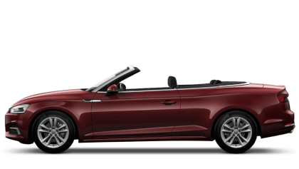 Audi A5 Cabriolet Sport