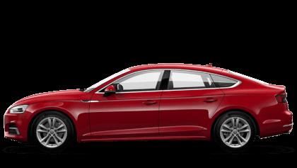 Audi A5 Sportback Sport