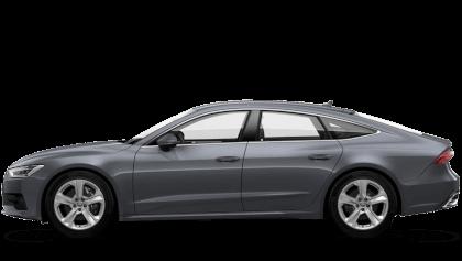 Audi A7 Sportback New Sport