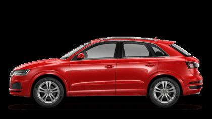 Audi Q3 S Line Edition
