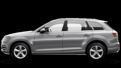 Audi Q7 SE