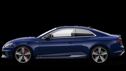 Audi RS 5 Coupe Carbon Edition