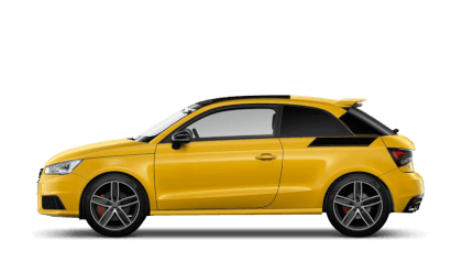 Audi S1 S1 Competition Nav