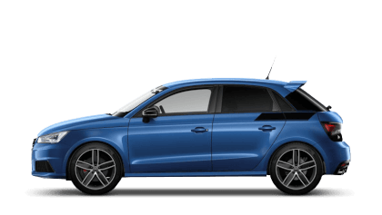 Audi S1 Sportback S1 Competition Nav
