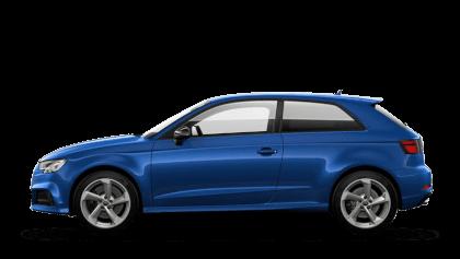 Audi S3 S3 Black Edition