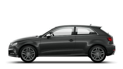 Audi S3 S3