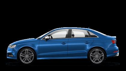 Audi S3 Saloon S3
