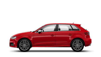 Audi S3 Sportback S3