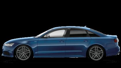 Audi S6 Black Edition