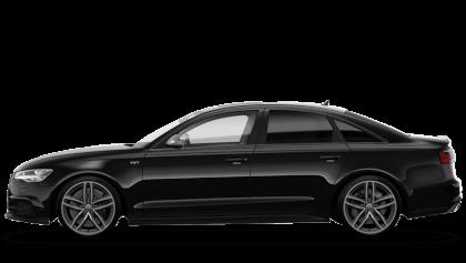 Audi S6 Saloon S6 Black Edition