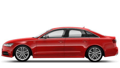 Audi S6 Saloon S6