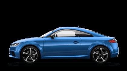 Audi TTS Black Edition
