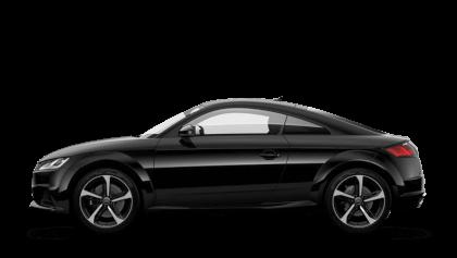 Audi TTS Coupe TTS Black Edition