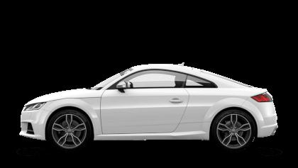 Audi TTS Coupe TTS