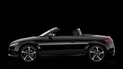 Audi TTS Roadster TTS Black Edition