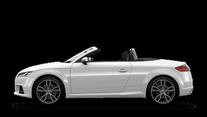 Audi TTS Roadster TTS
