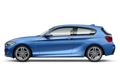 BMW 1 Series 3 Door M Sport