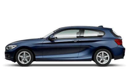 BMW 1 Series 3 Door SE Business